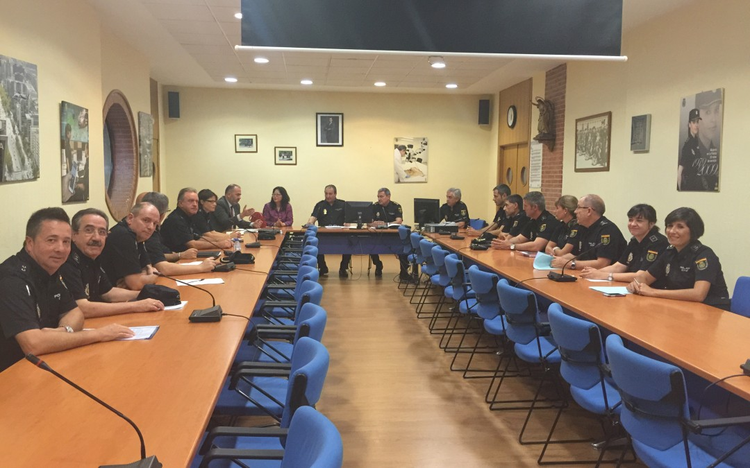 诚信基金会与西班牙国家警察合作,增加免费报案翻译服务