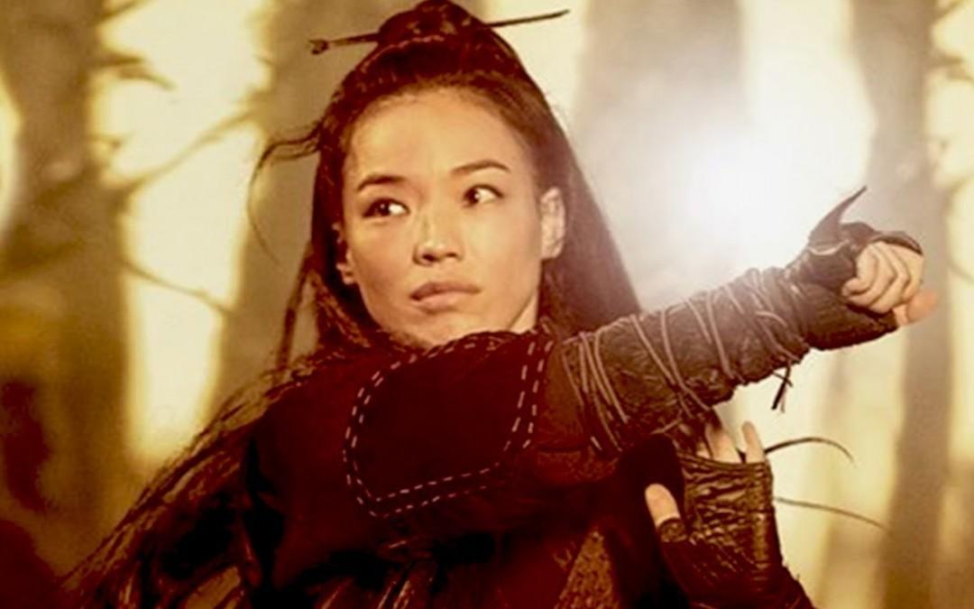《刺客聂隐娘》在西班牙公映