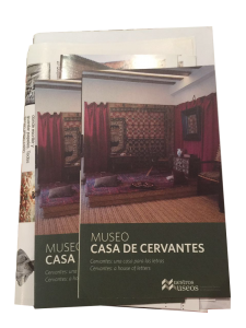 folletos-museo-casa-de-cervantes