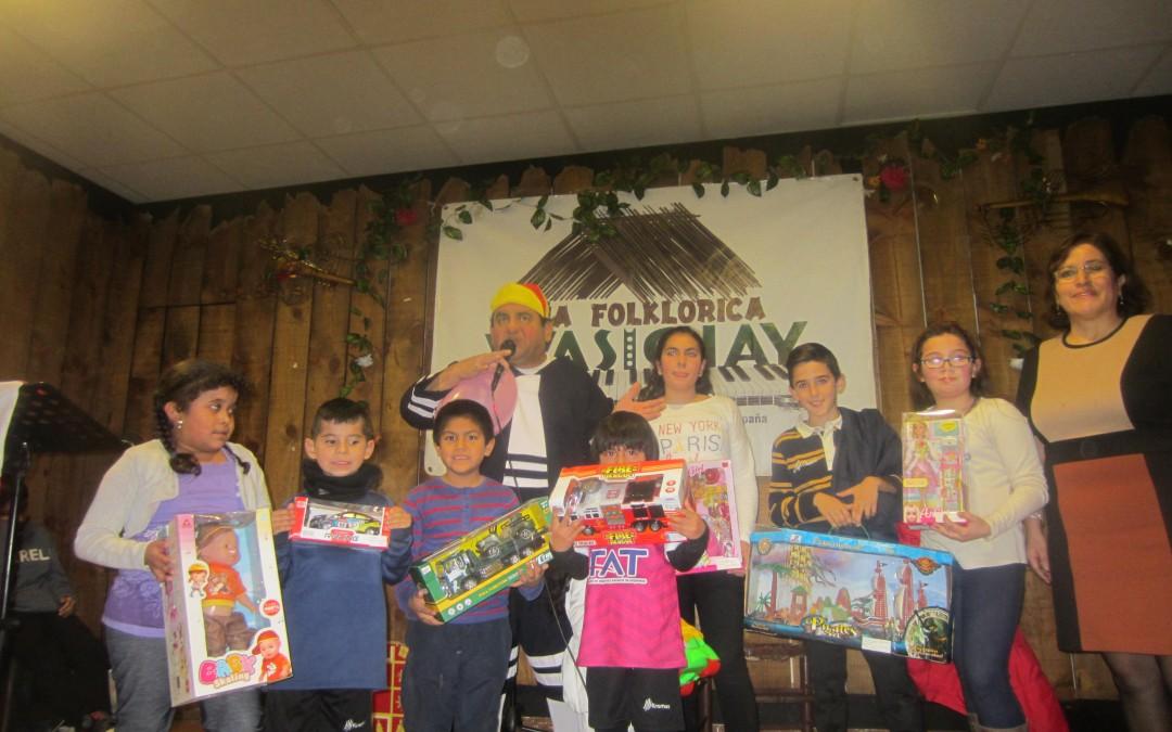 诚信基金会将给住院儿童送圣诞礼物