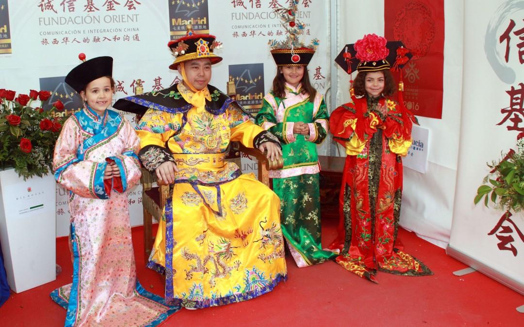 2017春节庙会邀请您参加