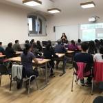 NEBRIJA 大学专门为华人设计的首个B1级西语课程顺利开课3