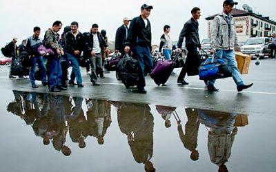 马德里大区2018年移民调查数据报告