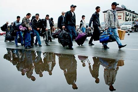 Barómetro de inmigración de la Comunidad de Madrid 2018