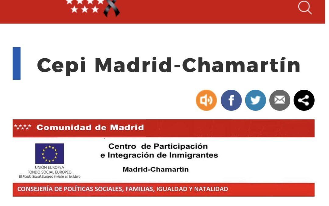 马德里大区急需口罩